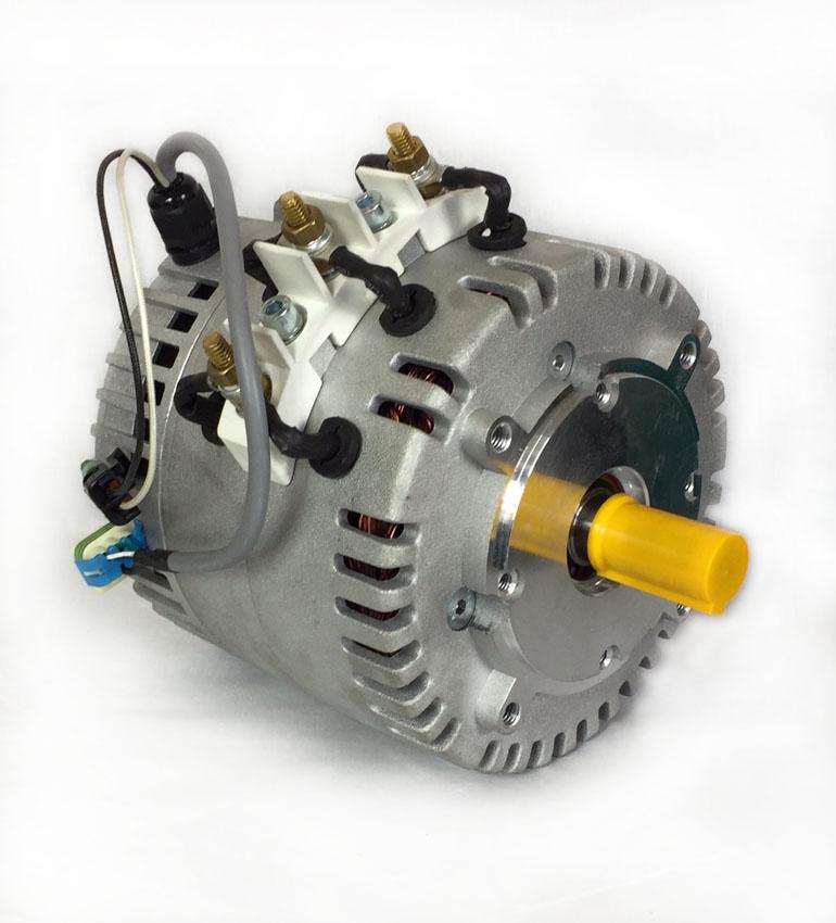 Mars Brushless Motor Ii