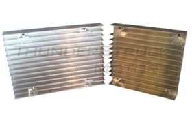 Sevcon Heatsinks