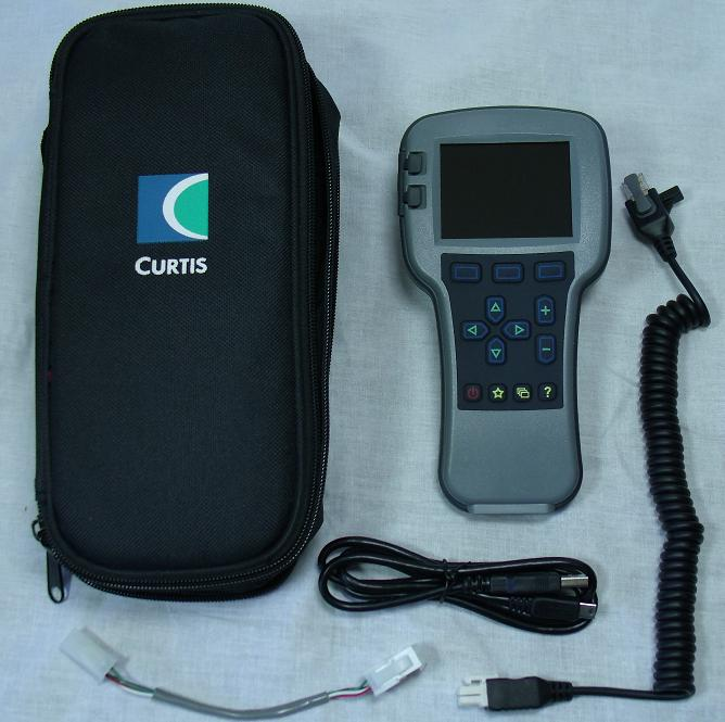 Programmers Oems Only Curtis 1313 1311 Replacement