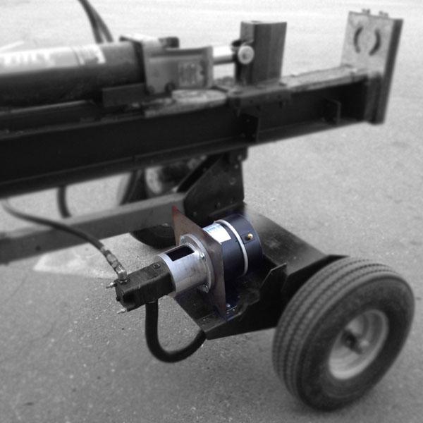 Hydraulic Motor Kit (Basic)
